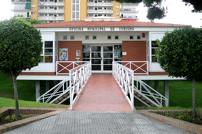 Ayuntamiento de punta umbr a oficina de turismo for Oficina de turismo de sitges