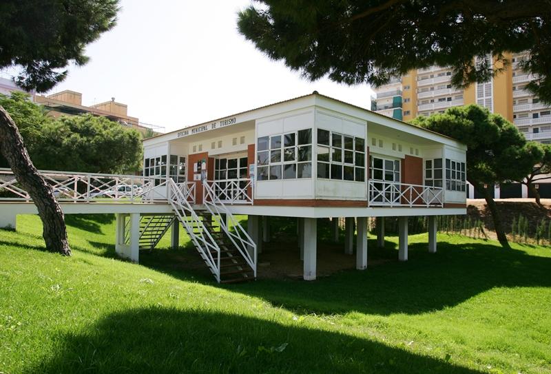 Ayuntamiento de punta umbr a oficina de turismo for Oficina de turismo aguilas
